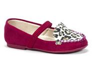 Sapato Molekinha  Pink 2106.108