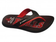 Chinelo Grendene Rider NBA Chicago Bulls