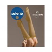 Meia Selene Mini-Meia Natural 9040.001.788