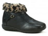 Pantufa Courope Sapato/bota C/lã