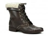 Pantufa Firezzi Sapato/bota C/lã