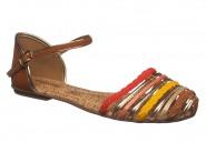 Sandalia Mississipi Huarache Rasteira