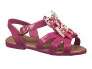 Sandalia World Colors Pink JASMIM 045.014