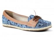 Sapato Bebece Mocassim