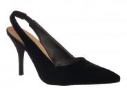 Sapato Beira Rio Chanel