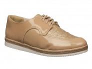 Sapato Comfortflex Oxford
