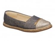 Sapato Luelua Sapatilha Jeans 3701
