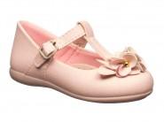 Sapato Meli Baby Rosa 063