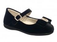 Sapato Meli Preto 0010