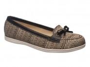 Sapato Moleca Mocassim