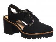 Sapato Moleca Tratorado