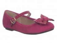 Sapato Molekinha Pink 2052.144