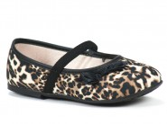 Sapato Molekinha Guepardo 2106.112