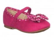 Sapato Molekinha Mocassim