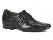 Sapato Pegada Preto 21521.01