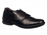 Sapato Pegada Preto 123305-01