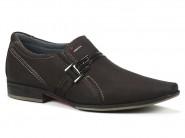Sapato Pegada Chocolate 22210