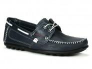 Sapato Pegada Dockside Mocassim