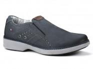 Sapato Pegada Marinho 21251.06