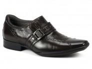 Sapato Pegada Coffe 21521.03