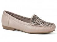 Sapato Usaflex Mocassim Coco S5207.50