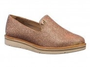 Sapato Via Marte Slipper Loafer