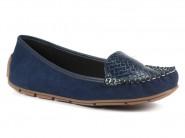 Sapato Vizzano Mocassim