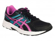 Tenis Asics Running Preto CONTEND T058A