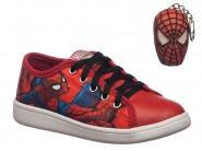 Tenis Diversao Low Homem Aranha Vermelho HOMEM ARANHA MM0107