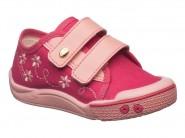 Tenis Klin Running Toy Pink 942.117000