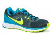 Tenis Nike Running Marinho ZOOM WINFLO 684488