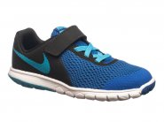 Tenis Nike Running Azul Preto EXPERIENCE 5 844996