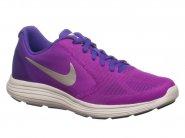 Tenis Nike Running Revolution 3 Pink REVOLUTION 3 819416