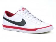 Tenis Nike Skate Branco MATCH SUPREME 654436