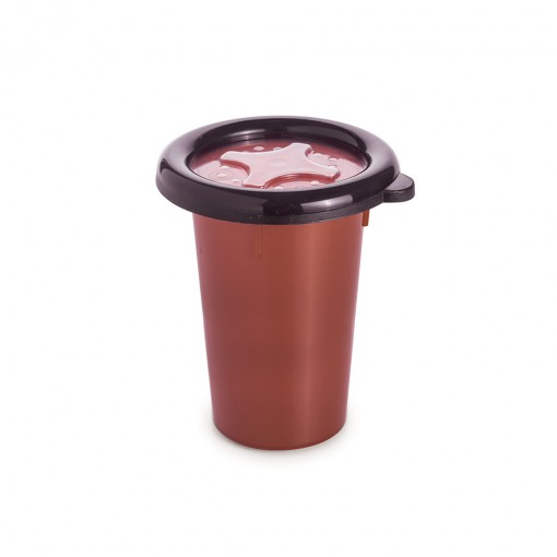 Pote 580 ml | Cobre - Conservamax