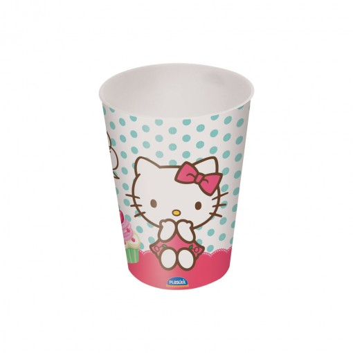 Copo 320 ml | Hello Kitty