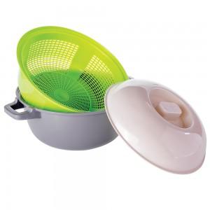 Imagem do produto - Caçarola 2,6 L | Micro-ondas
