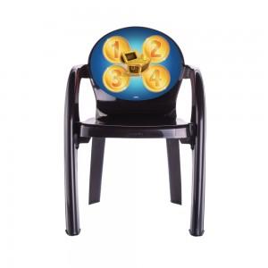 Imagem do produto - Cadeira Infantil | Caça ao Tesouro