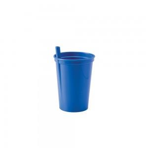 Imagem do produto - Copo com Canudo 350 ml