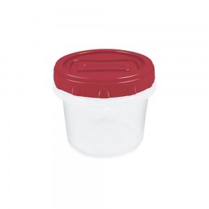 Imagem do produto - Pote 300 ml | Rosca