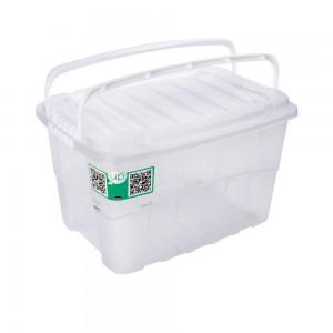 Imagem do produto - Caixa com Alça 19,8 L | Gran Box