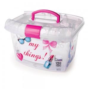 Imagem do produto - Box 4,57 L | My Things