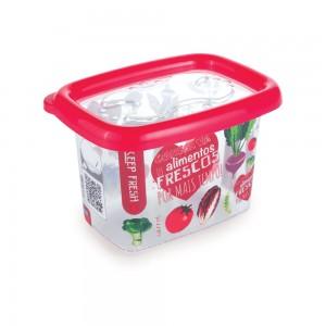 Imagem do produto - Pote 650 ml | Legumes - Conservamax