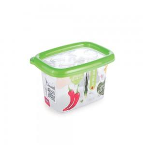 Imagem do produto - Pote 650 ml | Temperos - Conservamax