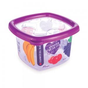 Imagem do produto - Pote 1,05 L | Frutas - Conservamax