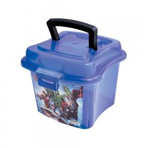 Imagem do produto - Mini Box 1 L   Avengers