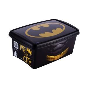 Imagem do produto - Caixa  4,2 L | Batman