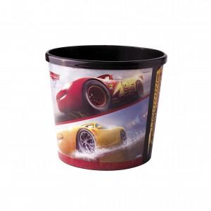 Imagem do produto - Pote Pipoca 2,1 L   Carros