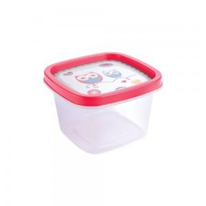 Imagem do produto - Pote 500 ml | Coruja - Clic