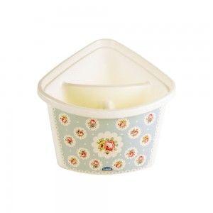 Imagem do produto - Escorredor de Talheres | Floral Provençal